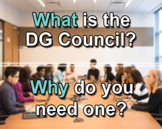 Data governance council – what is it and why do you need one?