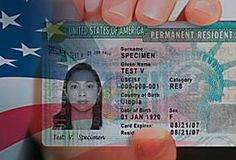 Check if you are eligible for a U.S Green Card