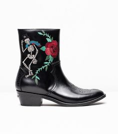 Guess This Means We'll Be Wearing Cowboy Boots Again via @WhoWhatWear
