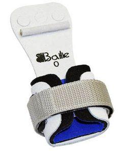Bailie Hook & Loop Grips - High Bar