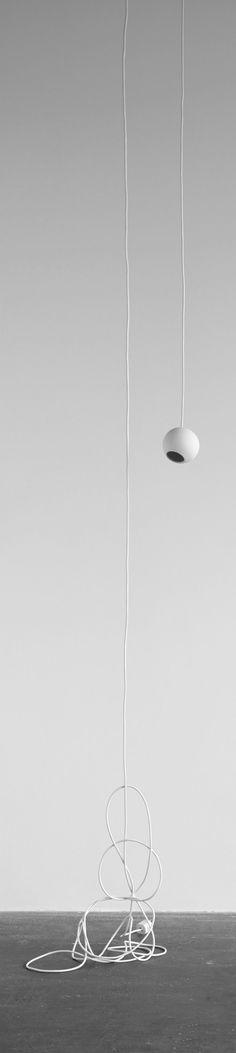 Globe lights, 2013 | lighting . Beleuchtung . luminaires | Design: studio vit  | Photo: Annabel Elston |