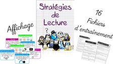 Stratégies de Lecture - laclasse2delphine !