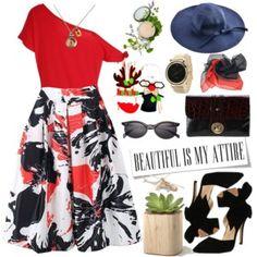 Tops Summer Blouse