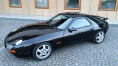 Porsche 928 GTS - 5- Gang Handschalter als Sportwagen/Coupé in München