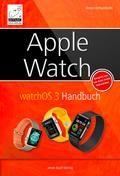 Apple Watch watchOS 3 Handbuch
