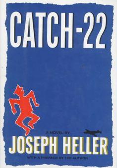Catch-22 / by Joseph Heller