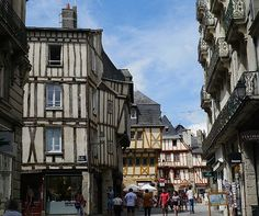 10 great reasons to visit Vannes, Brittany, France