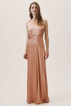 'Alexia' Bridesmaid Dress - Chic Vintage Brides : Chic Vintage Brides