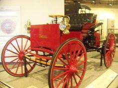 Ohio Historical Center