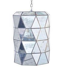 Lantern Chandelier, Rectangle Chandelier, Chandelier Shades, Lantern Pendant, Chandelier Lighting, Lanterns, Candelabra, Chandeliers, Faceted Glass
