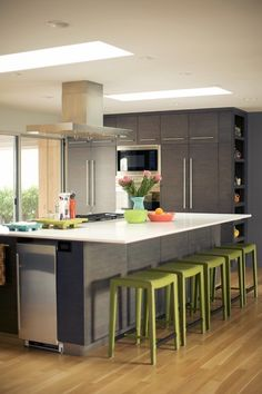 Beautiful Modern Kitchen Design Ideas