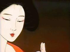 "From | ""The Sensualist,"" or, ""Ihara Saikaku Koushoku Ichidai Otoko [Ihara Saikaku's Life of An Amorous Man],"" | Directed By: Yukio Abe [1991]"