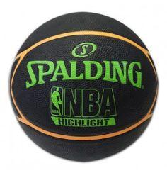 BALON BALONCESTO SPALDING NBA HIGHLIGHT
