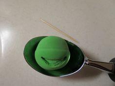 How to make a Teenage Mutant Ninja Turtle Cake Topper • CakeJournal.com