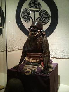 Honda Masashige (本多政重, 1580 - 1647). 金沢には本多家の屋敷があったあたり(一万坪あったそうです)に「本多町」という地名が残っていますし、兼六園の裏には「藩老本多蔵品館」があり中には政重が関ヶ原で着用したといわれる鎧も展示されています。