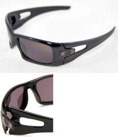 33023f02d0f7 ... top quality sport protective eyewear 158938 new oakley crankcase  sunglasses polished black warm grey 6ca38 4cce0
