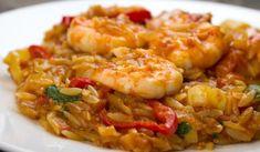 cucina caruso - Part 17 Greek Recipes, Fish Recipes, Seafood Recipes, Cookbook Recipes, Cooking Recipes, Healthy Cooking, Healthy Recipes, Greek Cooking, Fish And Seafood