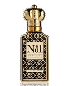 Limited Edition - No. 1 Imperial for Men Perfume Spray, 50 mL by Clive Christian at Bergdorf Goodman.