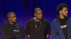 Kanye's face = mood