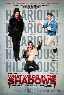What We Do in the Shadows [VOSTFR]