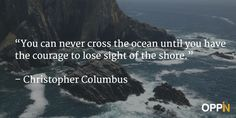 #freedomfriday #courage #ocean