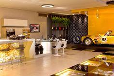 65 ambientes de Casa Cor Brasília 2011 - Casa