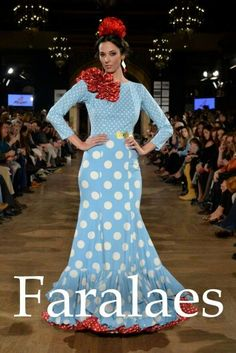 Spanish Style, Frocks, Polka Dots, Cute Outfits, My Style, Skirts, Inspiration, Beautiful, Collection