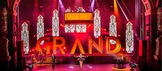 Fedde le Grand komt met zijn spectaculaire show naar Ziggo Dome Amsterdam