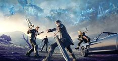 Final Fantasy 15 Update for and Xbox One added new features and changes. You can read Final Fantasy XV patch notes here. Xbox One, Nintendo Switch, Life Is Strange, Tabata, Live Action, Overwatch, Final Fantasy Xv Wallpapers, Amigos Online, Saga