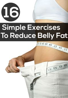 Losing belly fat is really a big task. Including an exercise to reduce belly fat for women helps the best. Here is how to lose stomach fat with these simple exe | See more about exercises and foods.