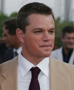 Matt Damon: He narrated the 2011 PBS documentary, Journey to Planet Earth, to help raise awareness about climate change. In 2009, Damon, 41, launched Water.org, an organization that helps developing countries gain access to clean drinking water. And yes, he agreed to be in the next anti-fracking movie.