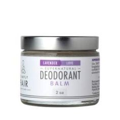 Simply Fair Skin Care Deodorant Balm Unscented >>> You can find more details by visiting the image link. (This is an affiliate link) Coconut Oil Deodorant, Natural Deodorant, All Natural Skin Care, Organic Skin Care, Supernatural, Sims, Skin Care Center, New Hair Do, Organic Brand