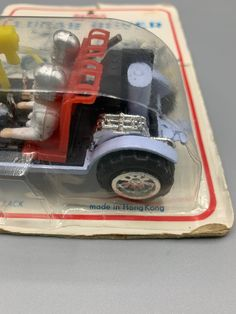 Vintage Lunar Rover Toy | VINTAGE NASA Toy | Vintage Moon Buggy | Apollo 15 | Made in Hongkong | 1970s