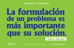 Todos los problemas tienen soluciones, evitarlos es aún mejor solución. ¡Somos Soluciones!