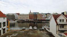 Good Pieces In Life: Kaupunkikierroksella - Around the city
