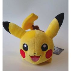 Pokemon Center 2013 Pikachu Plush Toy