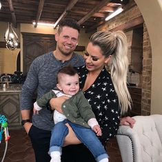 Mike & Maryse with their daughter Monroe Wwe Maryse, The Miz And Maryse, Brock Lesnar Wwe, Maryse Ouellet, Wwe Couples, Trish Stratus, Wwe Wallpapers, Wwe Champions, Wrestling Divas