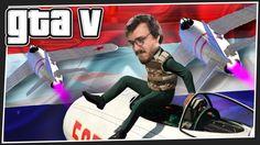 FLYING DUTCHMAN | GTA 5 Online - YouTube