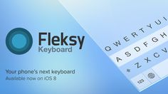 I just earned the Lexicon Badge using @Fleksy! - Get it at http://www.fleksy.com/getios
