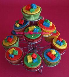 Результат пошуку зображень для LEGO Cupcakes