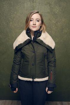 Saoirse Ronan Sundance 2015