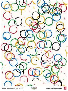 ロンドンオリンピックポスター1