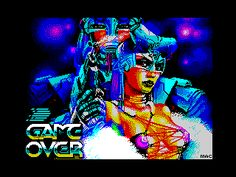 """New Loading Screen for """"Game Over"""" (New Loading Screen for """"Game Over"""")"""