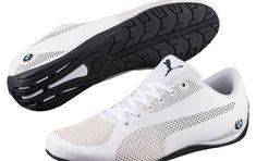 40a9cc1eb1f1 PUMA BMW Motorsport Drift Cat 5 Ultra Training Shoes Men Low Boot Auto New  Pánske Topánky