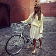 MyStyle #380: Me & my new ride
