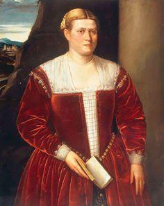Bernardino Licinio,