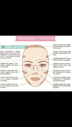 Make Up #Beauty #Trusper #Tip