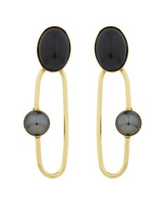 SHARRA PAGANO   COSMOS Collection   Andromeda Earrings