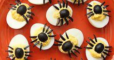Jajadoo-Spinneneieren