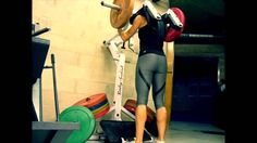 A Workout View - Marie Gayot